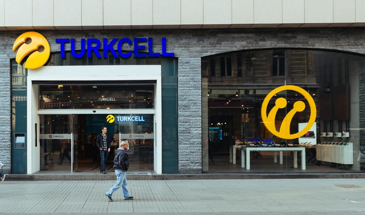 Türkiye'nin en büyük şirketleri Turkcell İletişim Hizmetleri A.Ş.