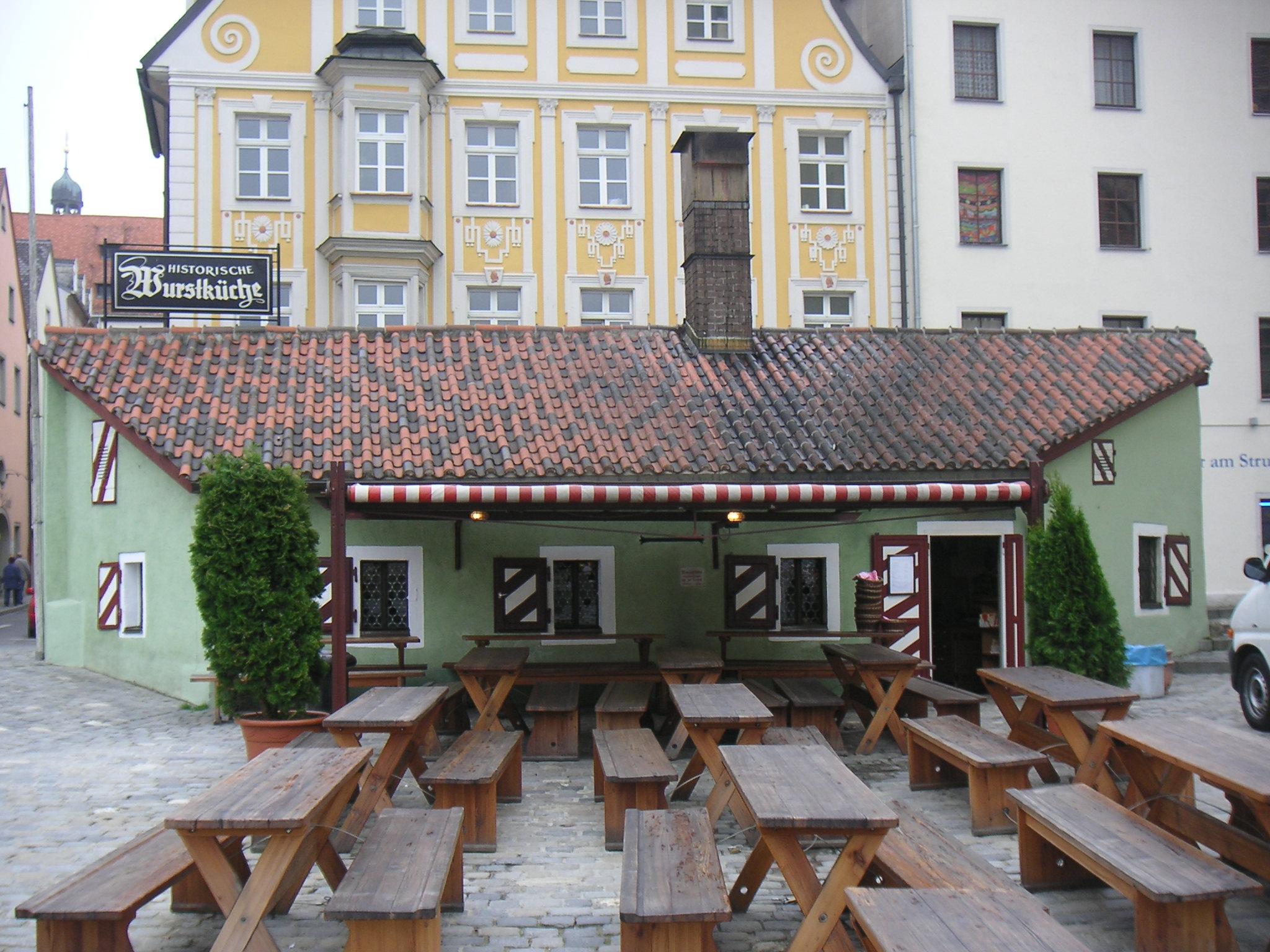 dünyanın en eski restoranları