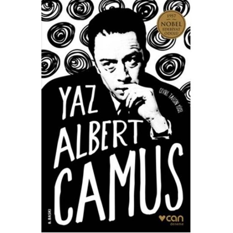 Albert Camus kitapları Yaz adlı kitap