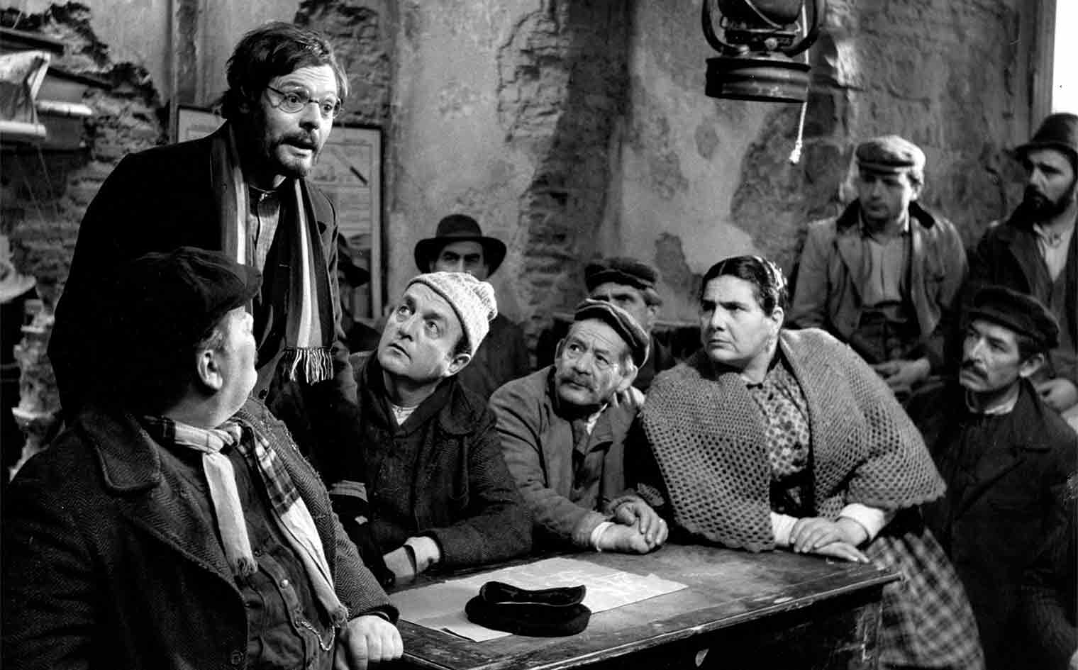 İtalyan filmleri Yoldaşlar (1963)