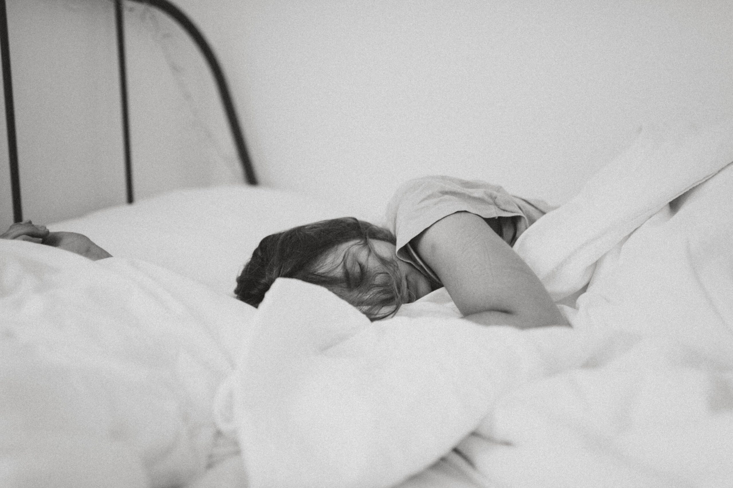 uyurken