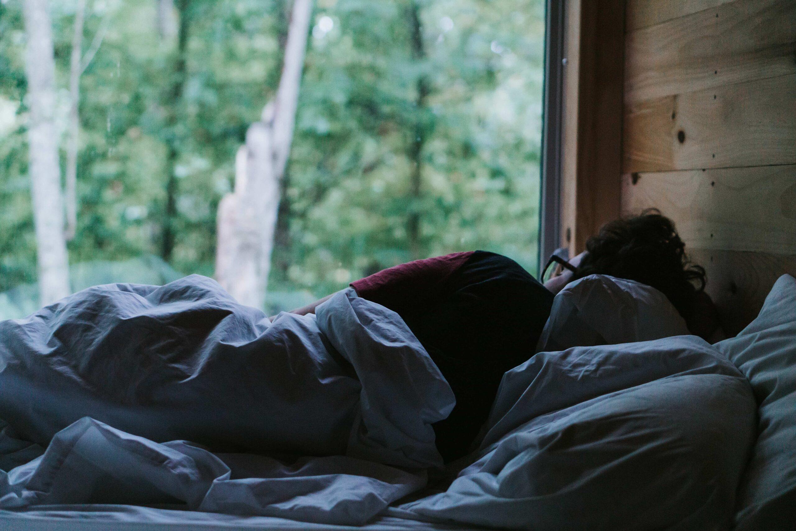 uyku esnasında