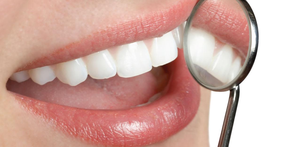 Dişler hakkında ilginç bilgiler