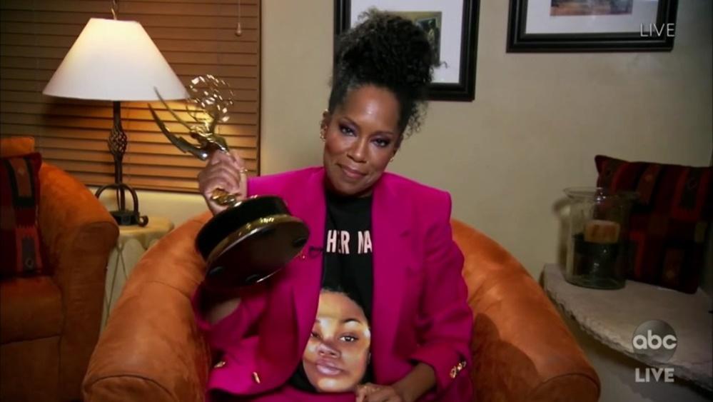 72. Emmy Ödülleri Regina King
