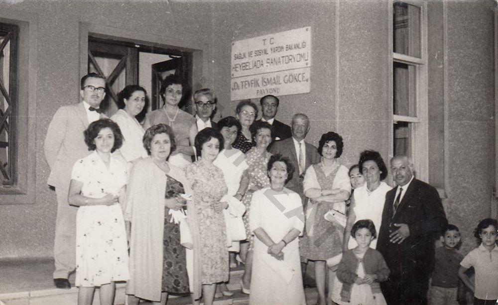 Heybeliada Sanatoryumu