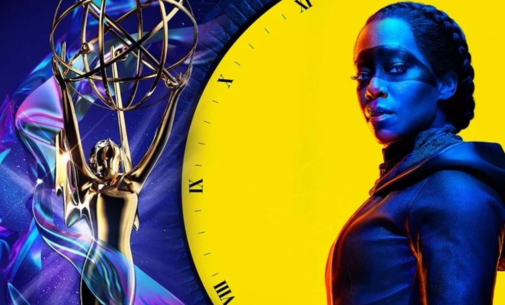 72. Emmy Ödülleri Watchmen