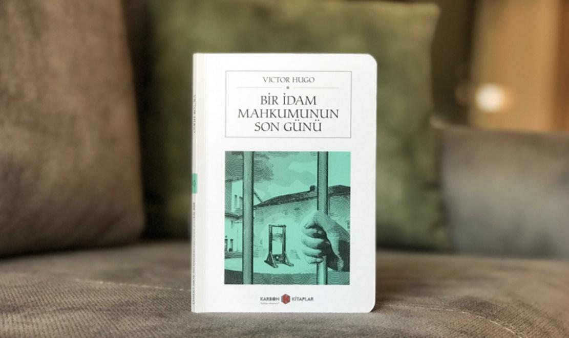 en çok okunan kitaplar Bir İdam Mahkumunun Son Günü kitap