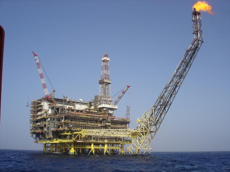 doğu akdeniz'de enerji şirketleri