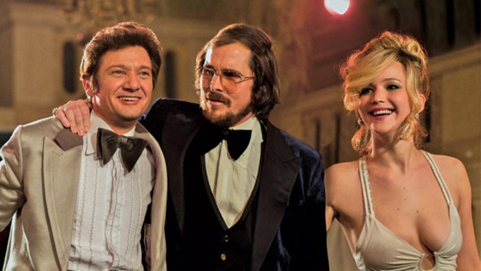 Jennifer Lawrence filmleri Düzenbaz (2013)