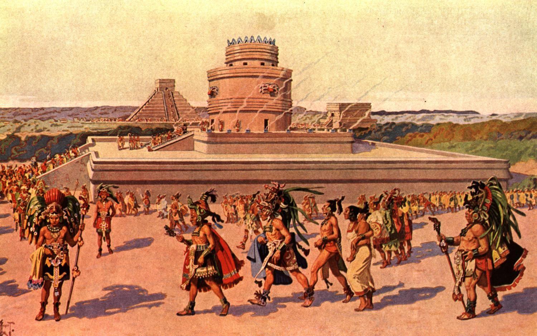 Mayalar hakkında ilginç bilgiler