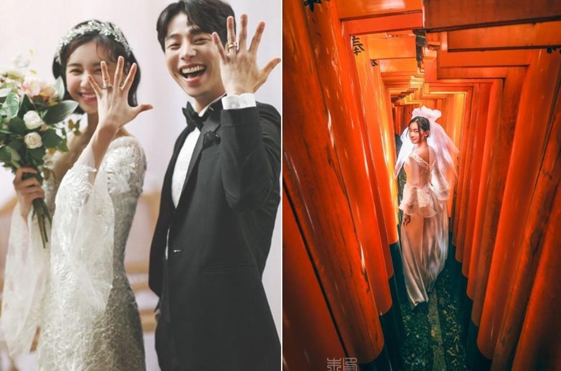Japon düğün ülkelerinin evlilik yaşları