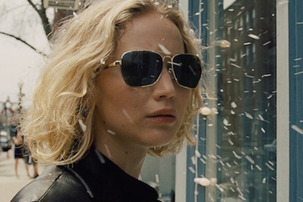 Jennifer Lawrence filmleri Joy (2015)
