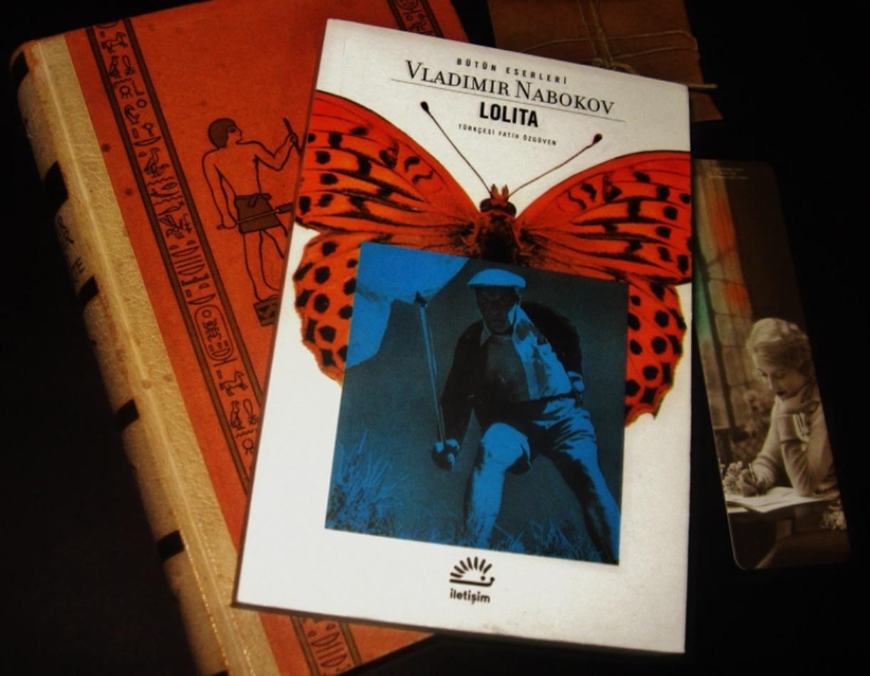 Lolita kitap