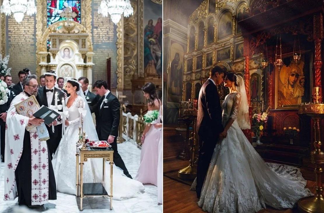 Rus düğün ülkelerinin evlilik yaşları