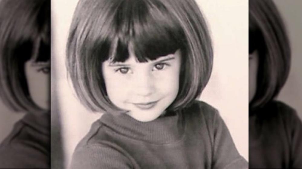 Shailene Woodley çocukluk