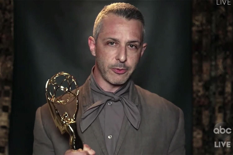72. Emmy Ödülleri Jeremy Strong
