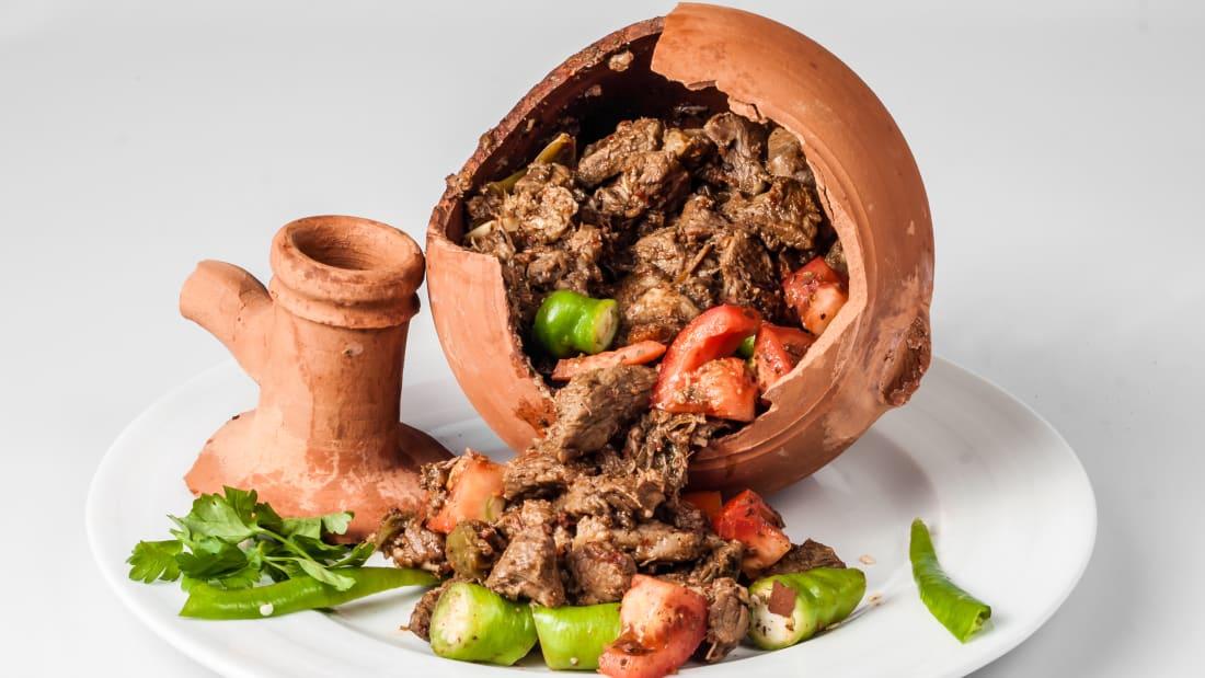en lezzetli turk yemekleri