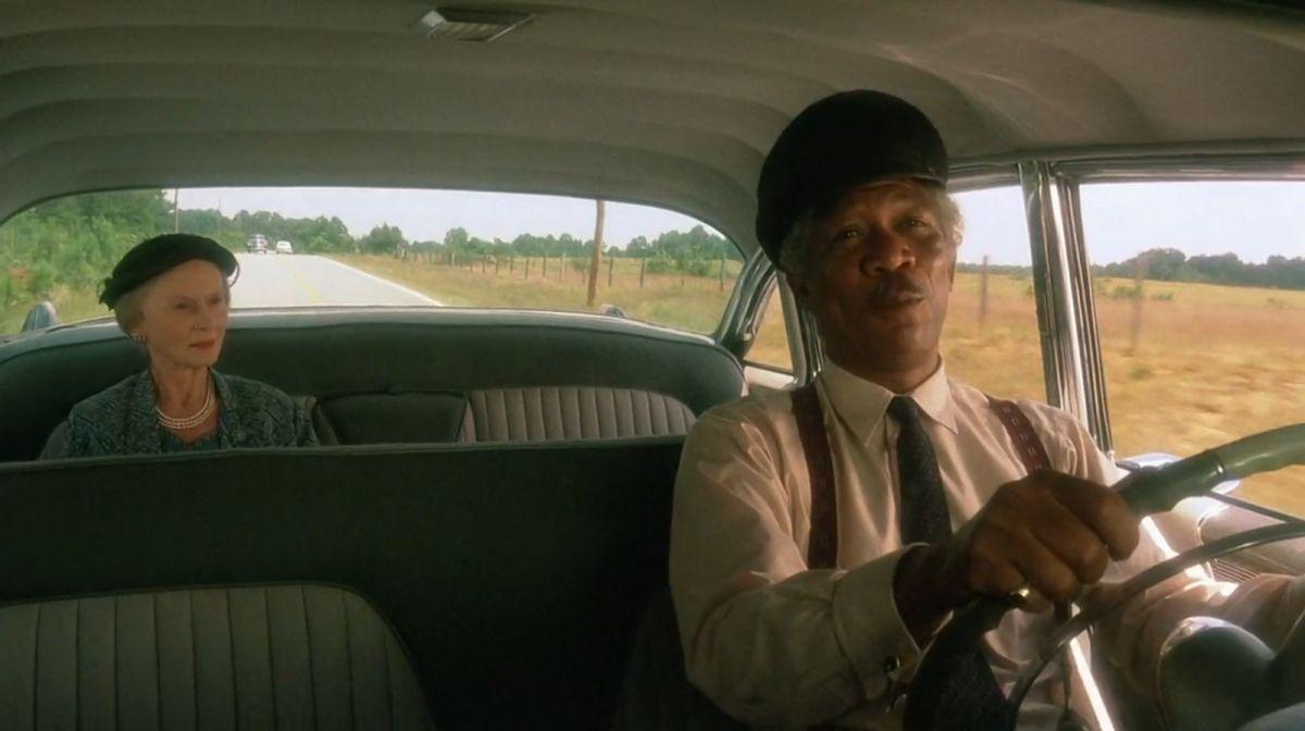 Bayan Daisy'nin Şoförü