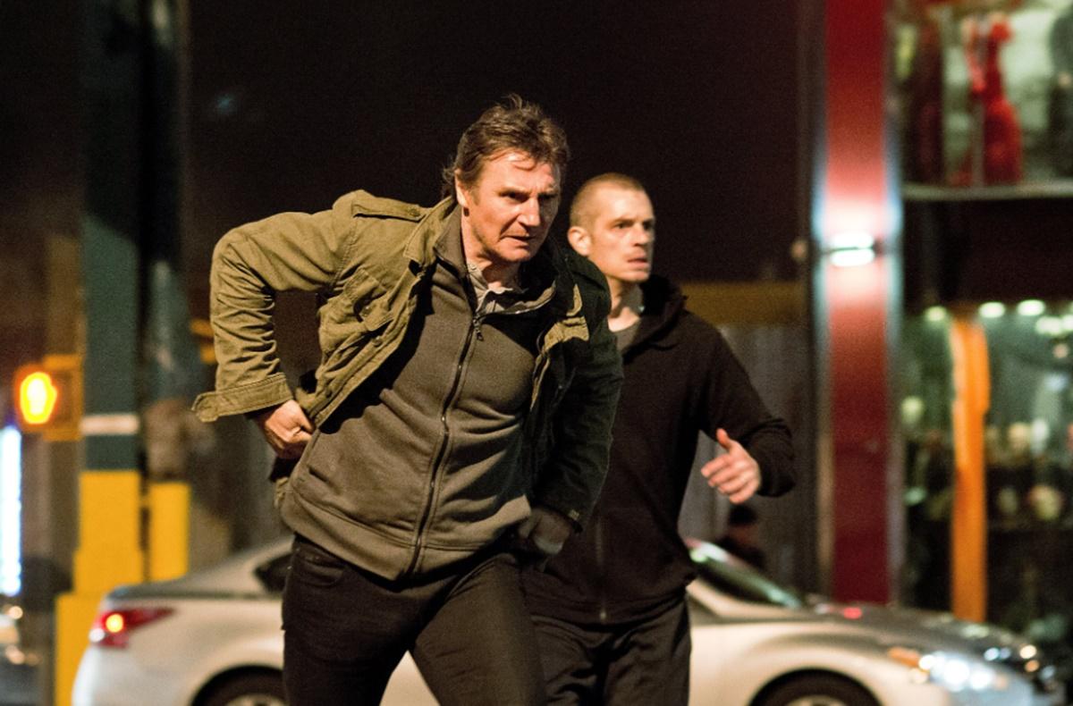 Liam Neeson filmleri Gece Takibi