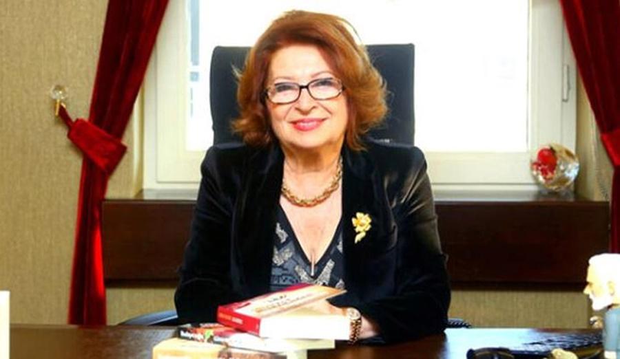 Gülseren Budayıcıoğlu