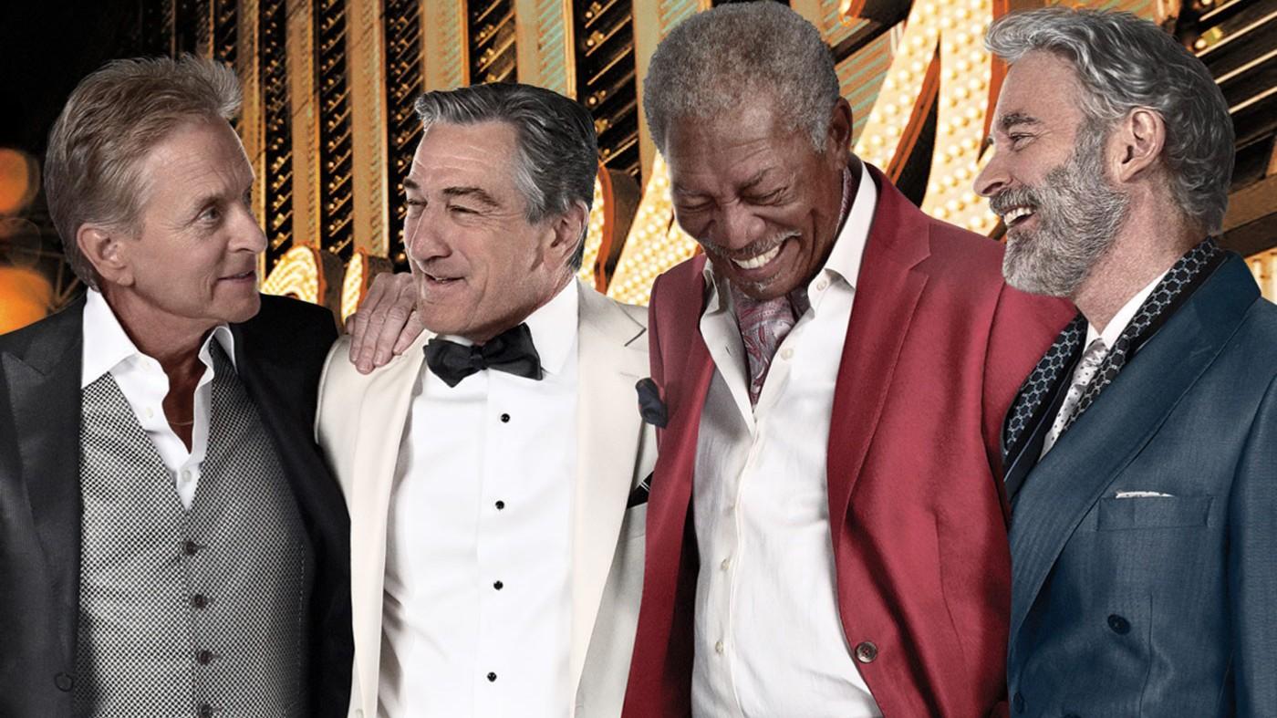Morgan Freeman filmleri