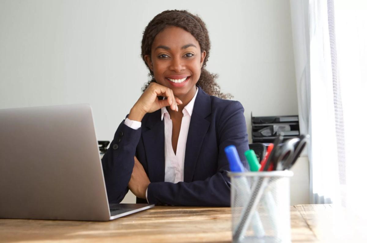 Online iş görüşmesi