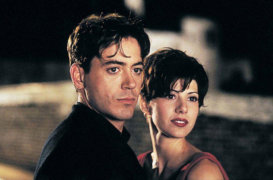 Sadece Sen (1994)