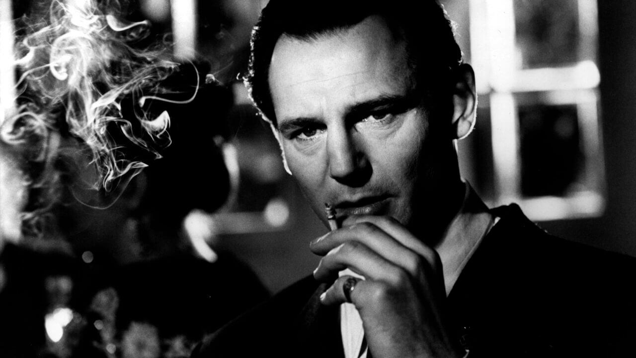 Liam Neeson filmleri Schindler'in Listesi