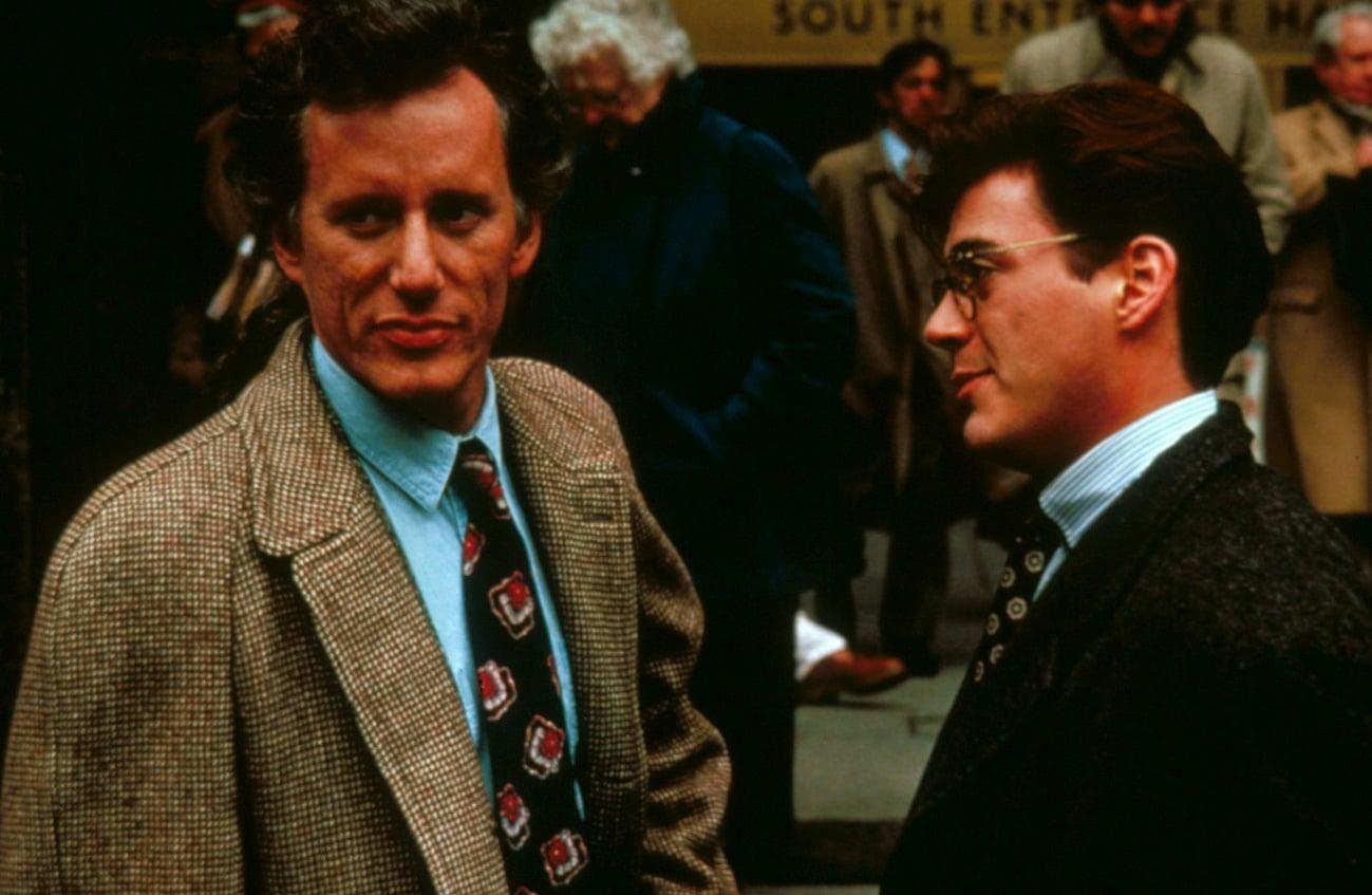 Yeniden Adalet (1989)