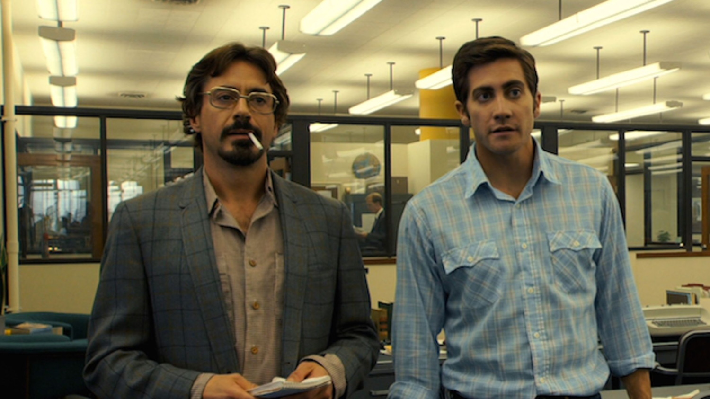 Robert Downey Jr filmleri Zodiac