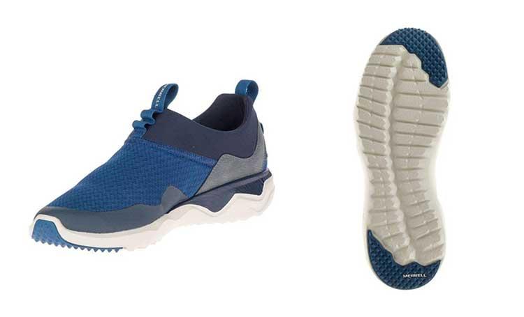 bağcıksız outdoor ayakkabı