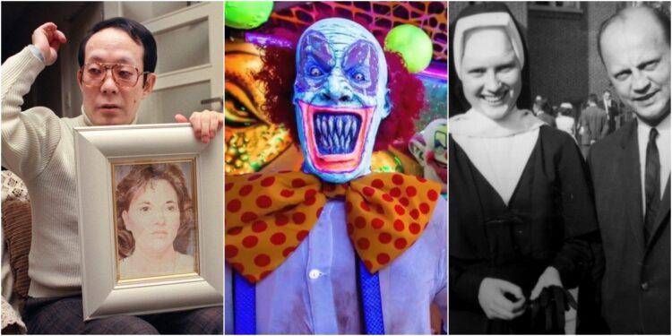 İzleyenler Bin Pişman: İzlerken Tüylerinizin Diken Diken Olmasına Neden Olacak 16 Tuhaf Belgesel