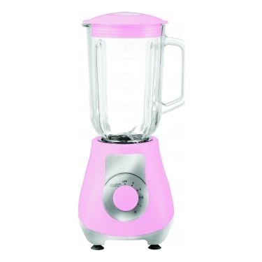 Cookplus Shaker Smoothie Blender 5001 Pink