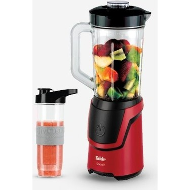 Fakir Sportic 600 W Sürahi Ve Smoothie Set Blender en iyi smoothie blender trendyol listelist