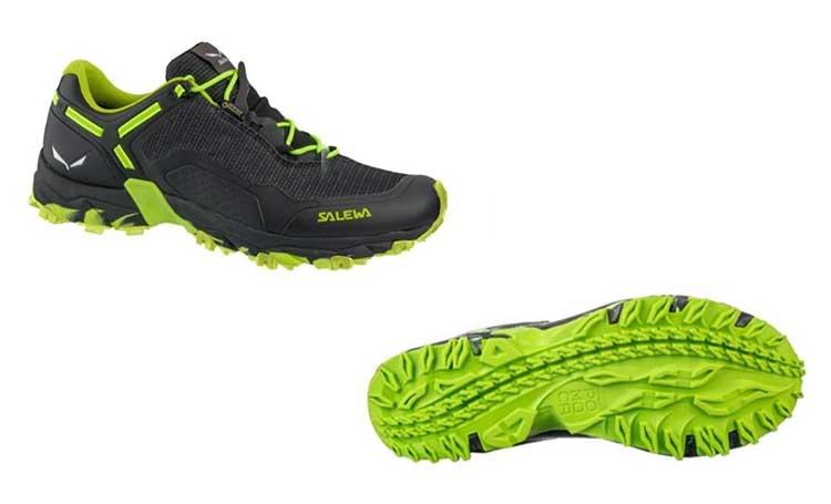 patika koşusu ayakkabısı outdoor