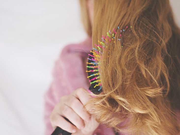 saçınızı