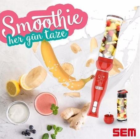 SEM SK 210 S Smoothie Blender