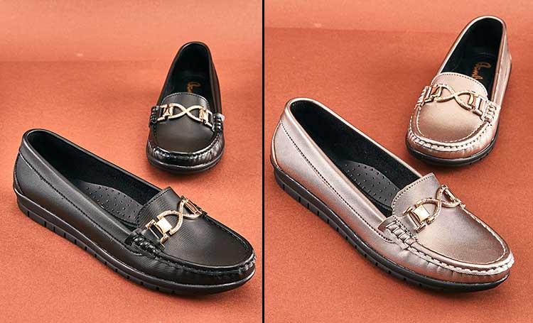 sonbahar kadın ayakkabı modelleri