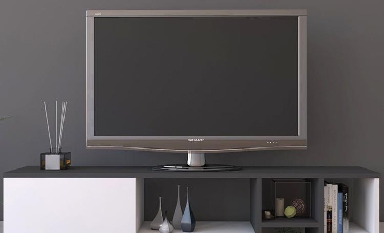 televizyon ünitesi takımı trendyol listelist