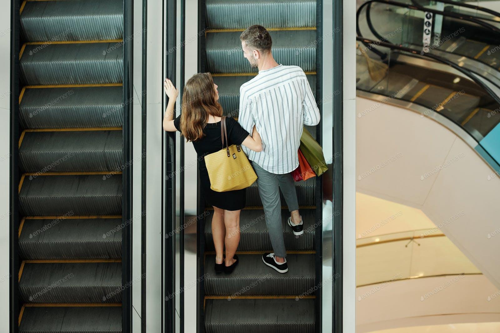 ilişki merdiveni