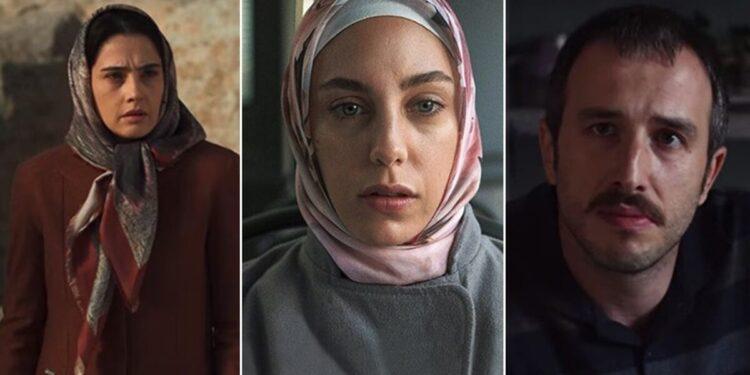 Bir Başkadır: Netflix'in Yeni Türk Dizisi Hakkında Bilmeniz Gerekenler