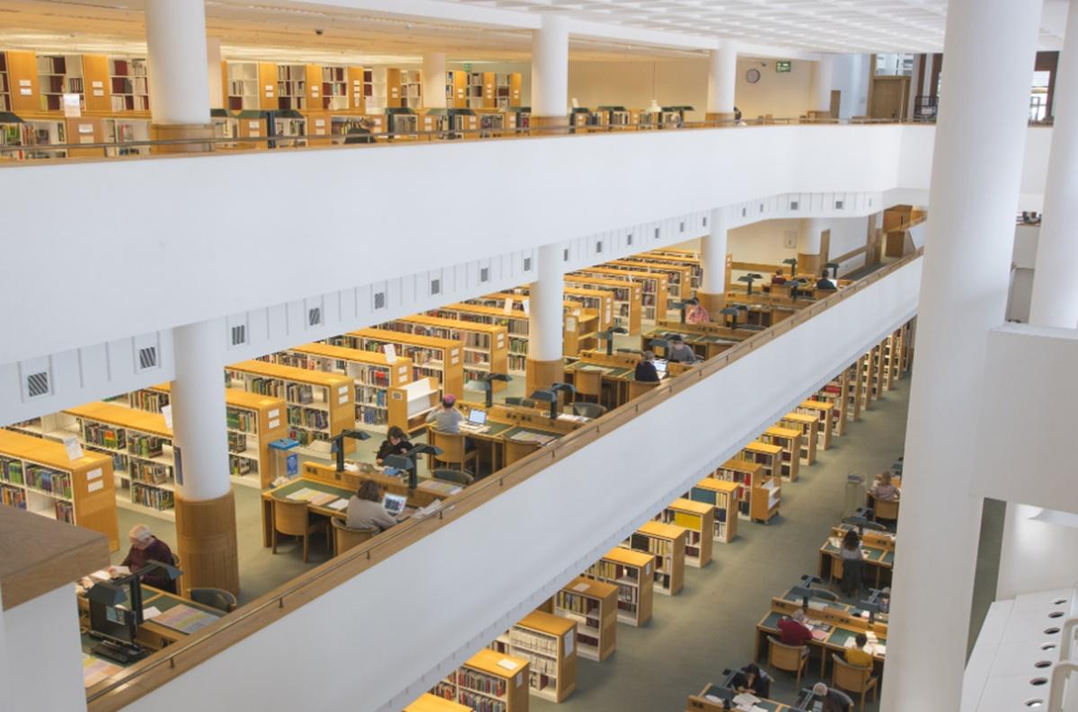 Britanya Kütüphanesi