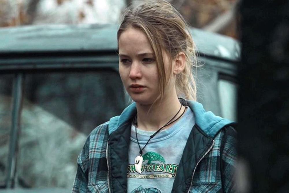 Jennifer Lawrence - Oyuncuların aldıkları rollerin hikayeleri