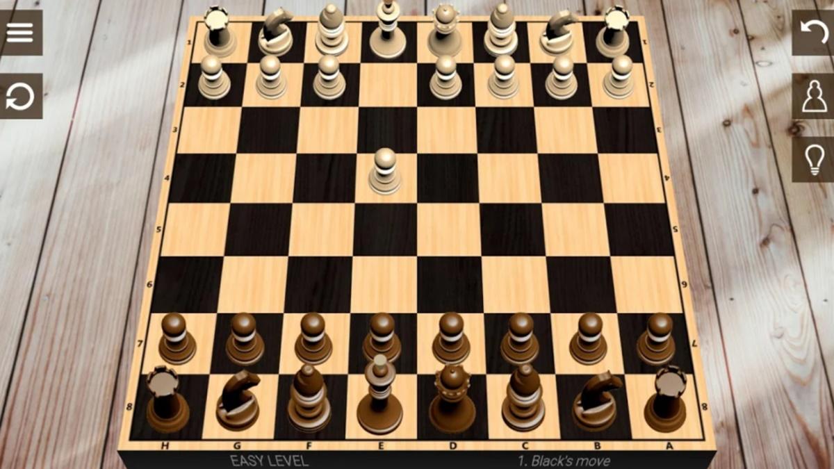 Chess Prince - Mobil satranç uygulamaları