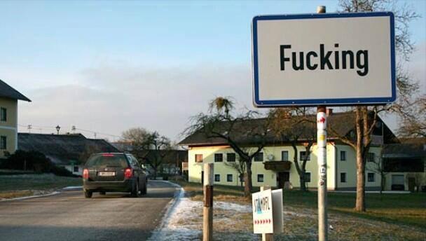 fucking köyü