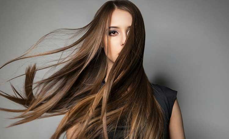 ortama göre uzun saç
