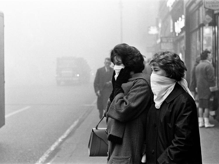 öldüren sis