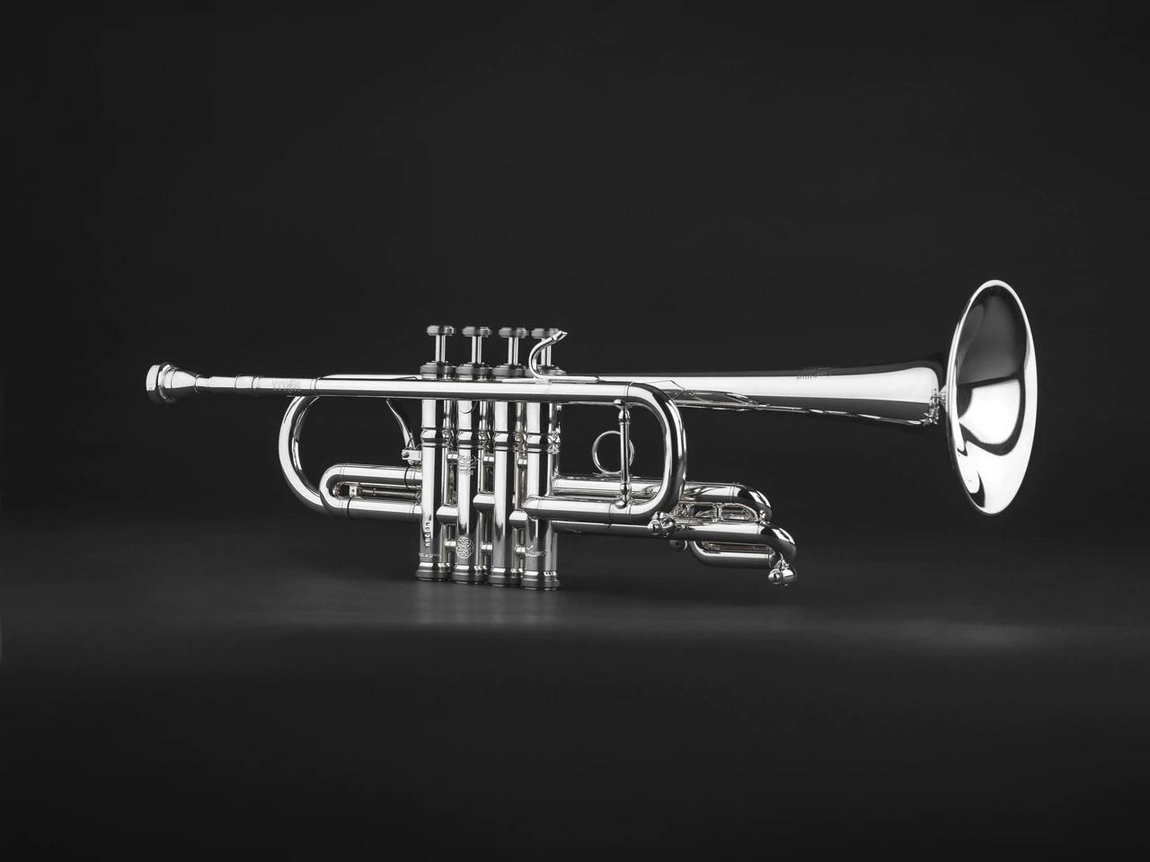 charles rratherbee trompet listelist