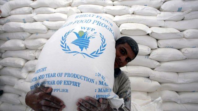 2020 güzel olaylar listelist Dünya Gıda Programı nobel