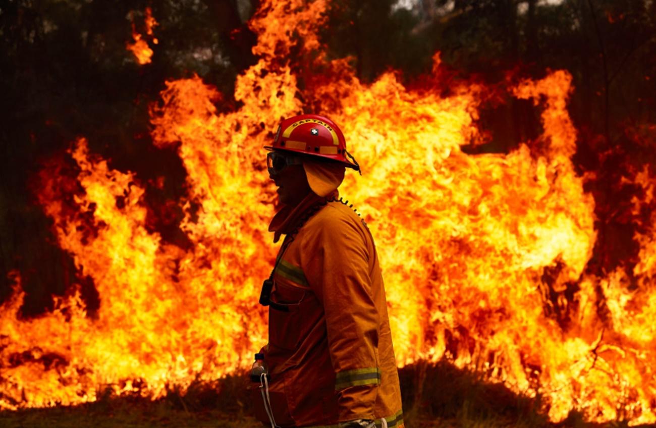 2020 felaketleri - Avustralya orman yangınları
